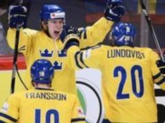 Eishockey-WM: Schweiz verpasst Happy-End -Schweden Weltmeister
